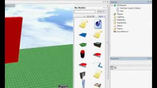 Roblox Tutorial - How To Make A Roblox Vip Door