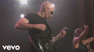 Joe Satriani - Crowd Chant (from Satriani LIVE!)