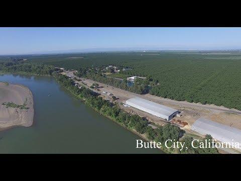 Butte City, California