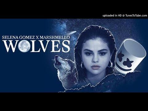Selena Gomez x Marshmello - Wolves (Radio Disney Version)