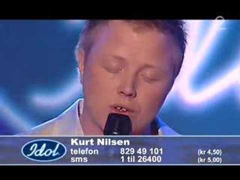 Kurt Nilsen: Perfect Day