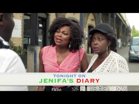 JENIFA'S DIARY SEASON 7 EPISODE 8 - showing tonight on AIT thumbnail