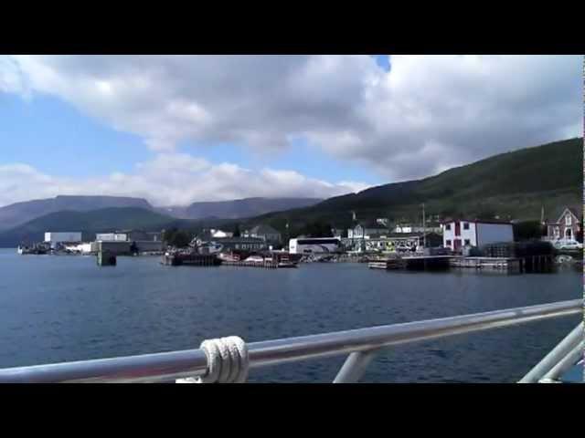 My Trip to Newfoundland and Labrador