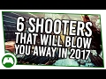 6 First Person Shooters That Will Blow You Away In 2017