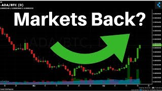 Markets Readying to Take Off, Coinbase Acquisition, Ian Balina Hack