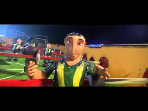 METEGOL Teaser 2 oficial español