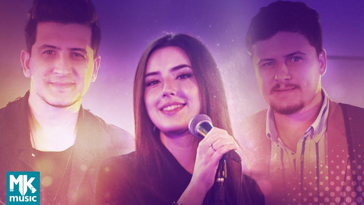 Esther Marcos feat. André e Felipe - Doce Presença (Clipe Oficial MK Music)