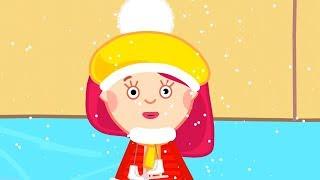 Мультики для детей - Смарта и Чудо-сумка - Каток - Новые серии! Развивающие мультфильмы