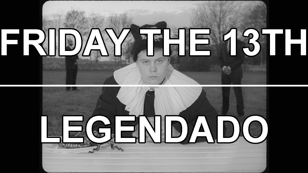 Download Yung Lean - friday the 13th (clipe oficial // legendado)