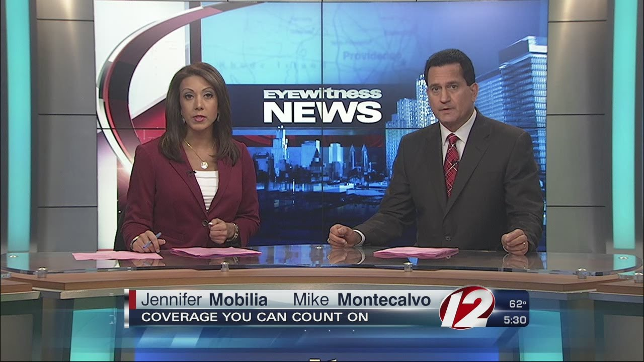 eyewitness news at 5 30 august 29 jennifer mobilia and