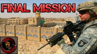 Combat Mission: Shock Force - FINAL MISSION!