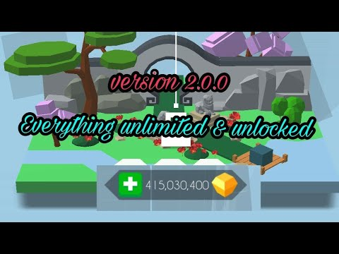Dancing line version 2 0 0 unlimited coin and unlocked mod apk