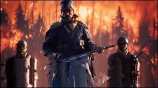 Battlefield 1 (Music Video) Rag'n'Bone Man - Human
