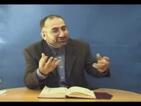 130-Secde Suresi 1-30 / Mustafa İslamoğlu - Tefsir Dersleri