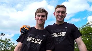Feature: Michael Sowers and Gavin McBride