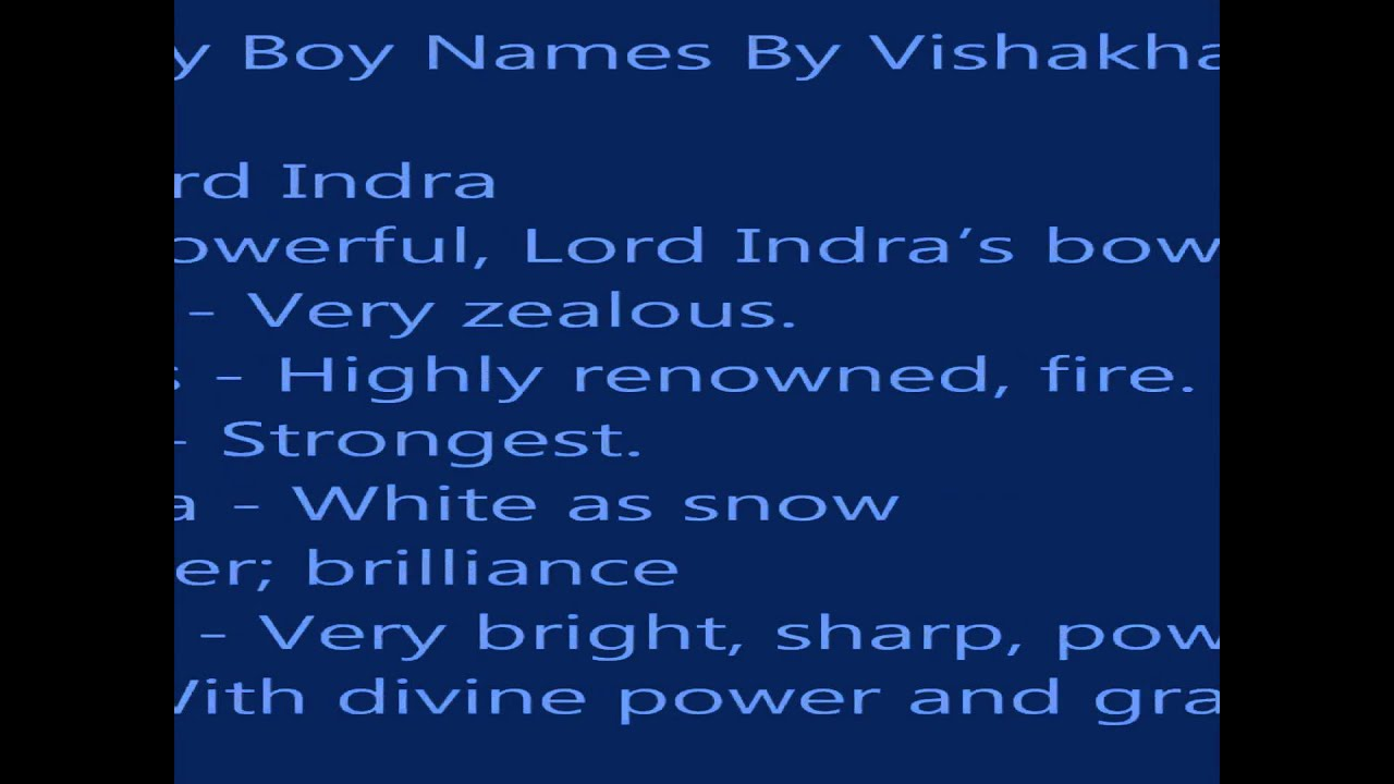 hindu baby boy names starting with r pdf