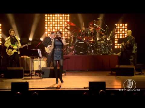 Beth & Joe - Something's Got a Hold on Me - Live In Amsterdam