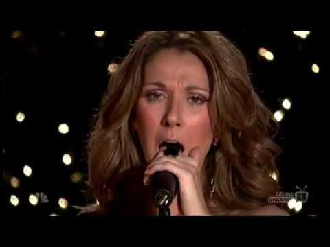 Celine Dion -  Alone (2007)