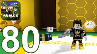 ROBLOX - Gameplay Walkthrough Part 80 - Bee Swarm (iOS, Android)