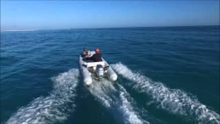 Dry Tortugas Catamaran Adventures 2016