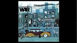 WAR - The World Is A Ghetto (Full Length Album Version)