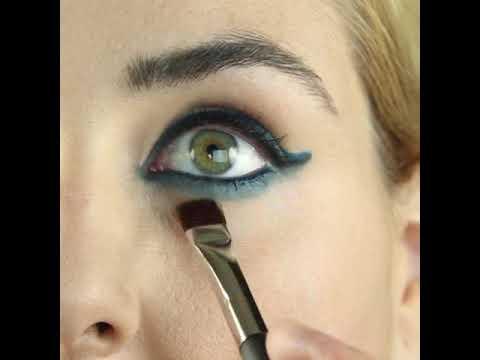 Look Kajal eye liner waterproof 01 y 02