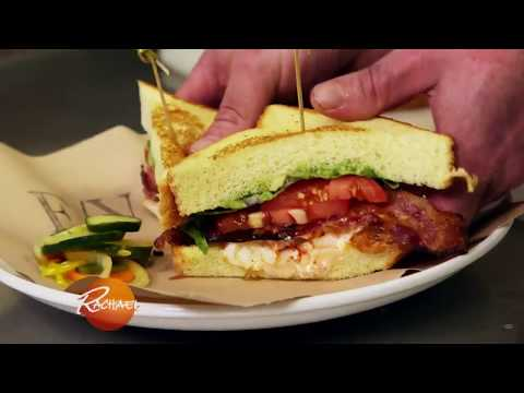 The Best Sandwiches in Sandwich, Massachusetts (As Chosen by Local Cops!) | Rachael Ray Show