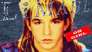 Watch Limahl Oh Girl video