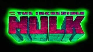 The Incredible Hulk Intro (1996) [2K HD]
