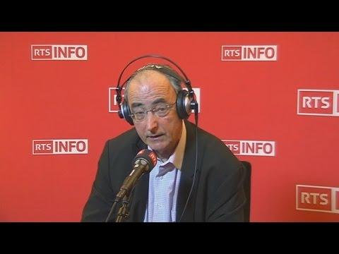 L'invité de la rédaction - Jean-Pierre Méan