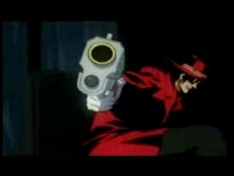 Aidonia-Gunshot Hellsing Anime