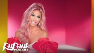 Meet Plastique Tiara: 'Dancing Lewk Queen' | RuPaul's Drag Race Season 11