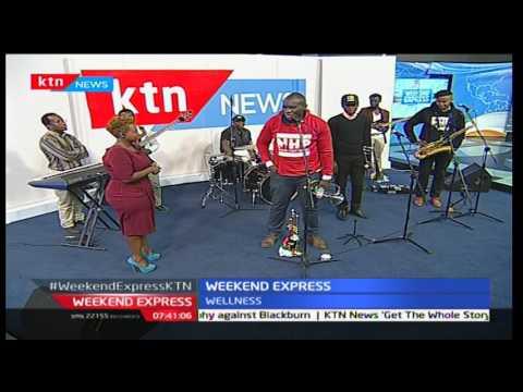 Weekend Express: Wellness - Nairobi Horn Project [Part 1]