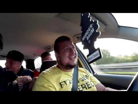 Bůh - Pekař (road cover ft. Jakub Děkan & SniperVinc)