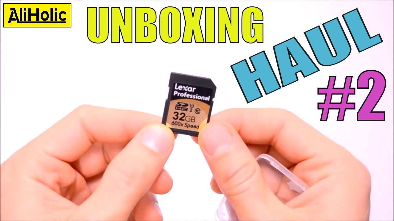 #AliExpress Haul: Mass Unboxing #2. Can you believe these prices???!