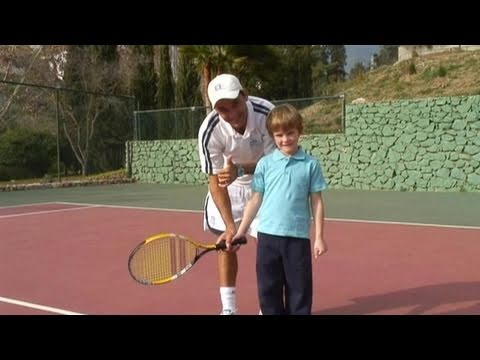 How To Pick A Racket For Your Child