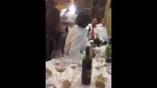 Boda gitana en Salamanca de pepe y feli bodas de oro