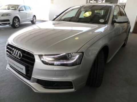2015 audi a4 1 8t fsi se multitronic auto for sale on auto trader south africa youtube. Black Bedroom Furniture Sets. Home Design Ideas