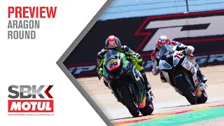 Here's what to expect from today at #AragonWorldSBK!