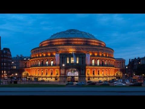 The History & Importance Of Royal Albert Hall - Music School