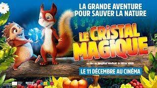 LE CRISTAL MAGIQUE - BANDE ANNONCE OFFICIELLE
