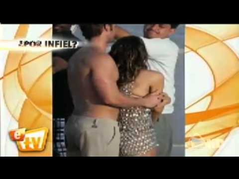 Separacion Elizabeth Gutierrez y William Levy (ETV)(