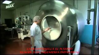 ELABORACIÓN DE LA MANTEQUILLA