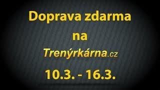 Doprava Zdarma - Trenýrkárna.cz (10.3. - 16.3.)