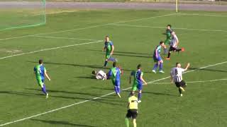 Serie D Girone E Seravezza-Massese 1-0
