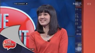The Comment - Vivicu bareng Dhini Aminarti