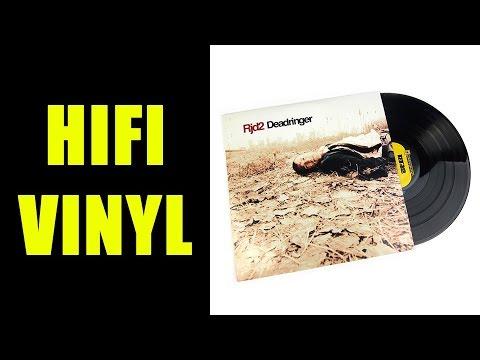 RJD2 - Deadringer Vinyl LP