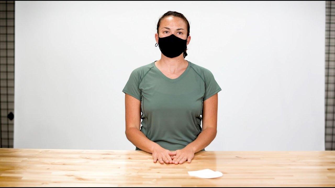 アウトドア リサーチ マスク