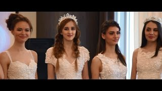 Свадебная презентация апарт-отеля «Резидент Жуковка»