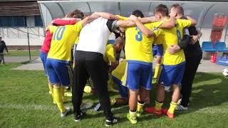 FC FASTAV ZLÍN U19 po výhře nad Bohemians